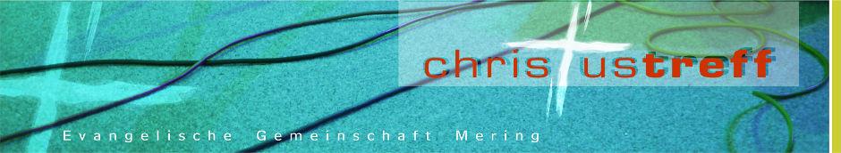 Christustreff Mering